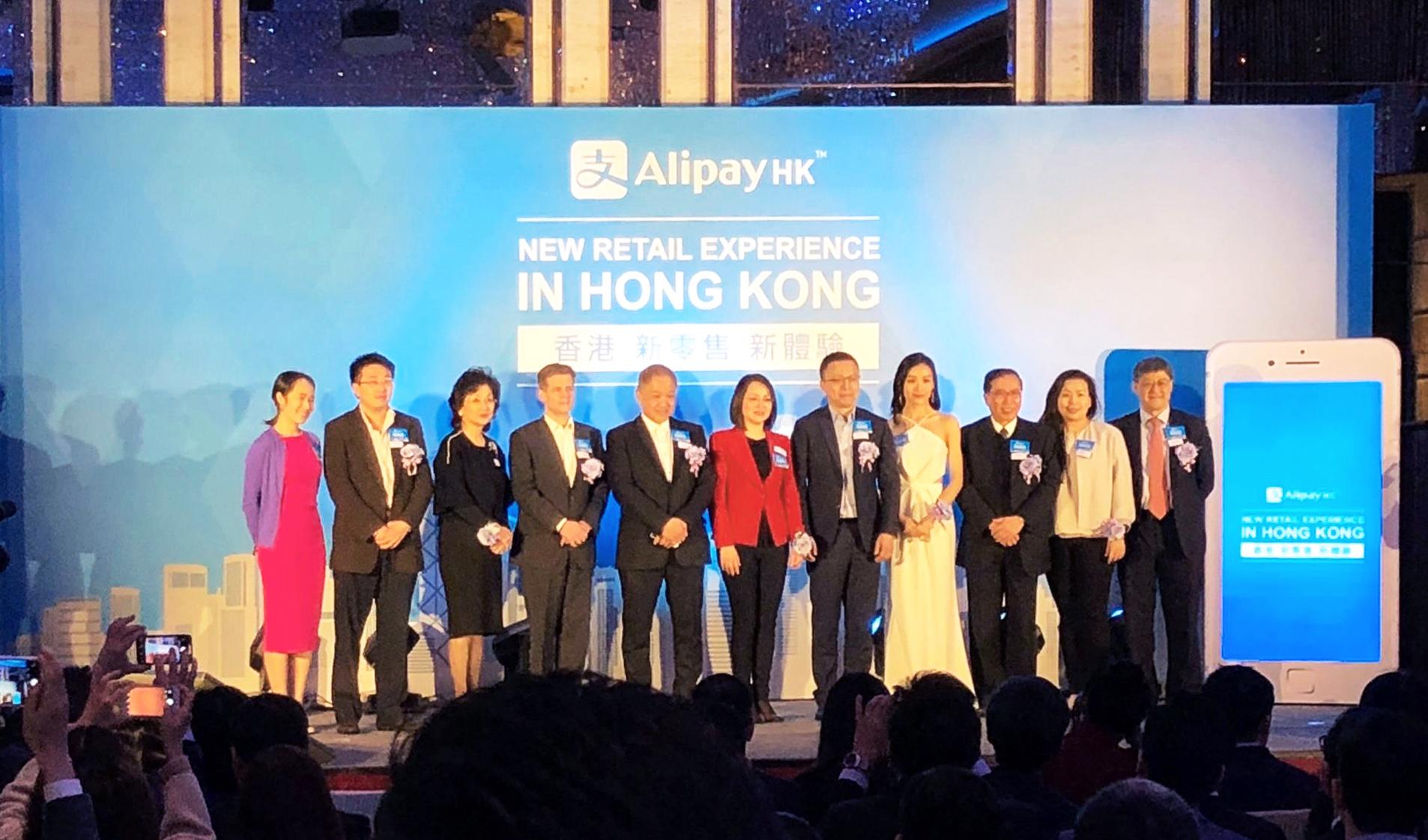 數奕(COD Payment) 很高興能繼續擔任支付寶HK (Alipay HK) 在香港的首個線上合作伙伴,致力提供支付一體化服務平台。