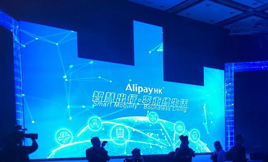 COD Payment Ltd continues working with AlipayHK to achieve the goal of Smart Mobility, Boundless Living in coming years.